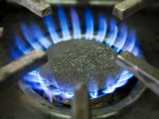 Brabanders, Limburgers en Zeeuwen zien gasprijs dalen
