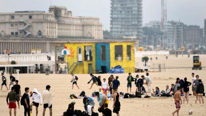 Illegalen betrapt in Beach Bar Bondi