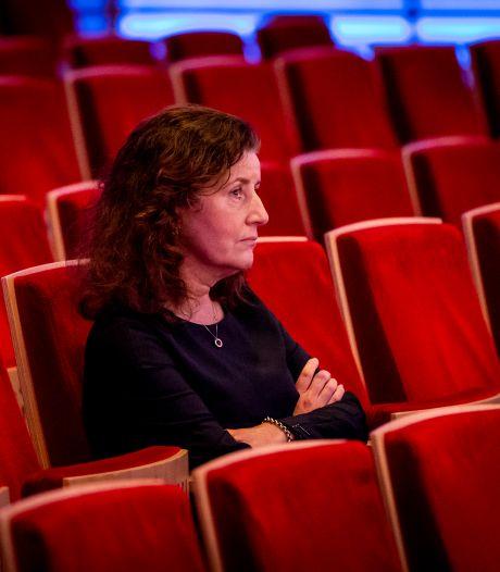 Minister gaat in begroting 'harken' naar geld om theater te redden