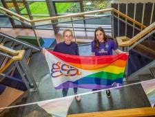 Op deze school in Lochem is het wel oké om homo, bi of lesbisch te zijn