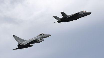 """Frankrijk duidelijk: """"Als België kiest voor de F-35, dan kan het niet meewerken aan Frans-Duitse SCAF"""""""