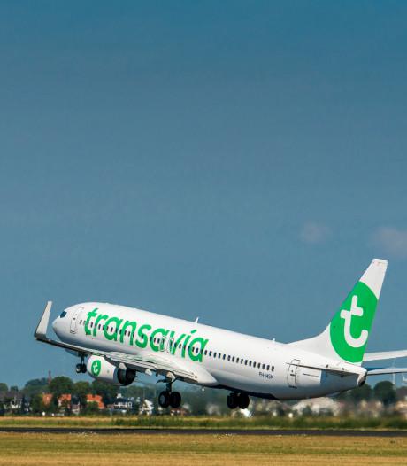 Vliegtuig met bestemming Eindhoven wijkt uit naar Bordeaux
