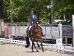 Brons voor Nederlands para-dressuurteam op Europees kampioenschap