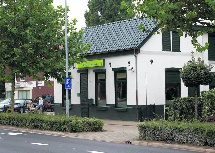 Coffeeshop 't Rotterdammertje in Doetinchem.