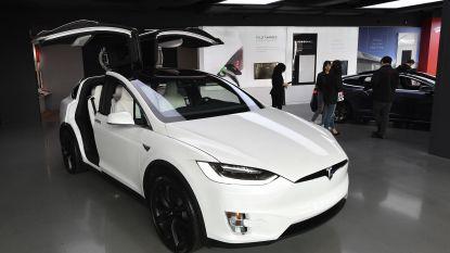 Tesla's twee uur na aankomst in Zeebrugge al bij de klant (maar niet altijd zonder mankementen)