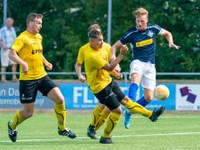 RKHVV begint competitie met stroeve winst