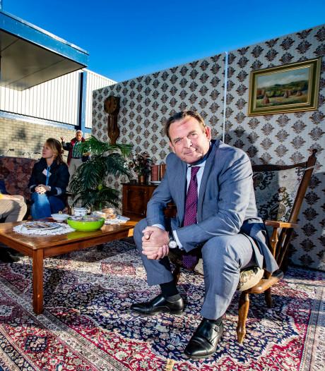Nationale Ombudsman op tour door Zeeland