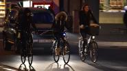 Alle zesdejaars krijgen fietsledverlichting cadeau van gemeente