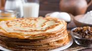 Voor Elkaar bakt pannenkoeken in Kluisbergen voor dorpsgenoten die het niet breed hebben