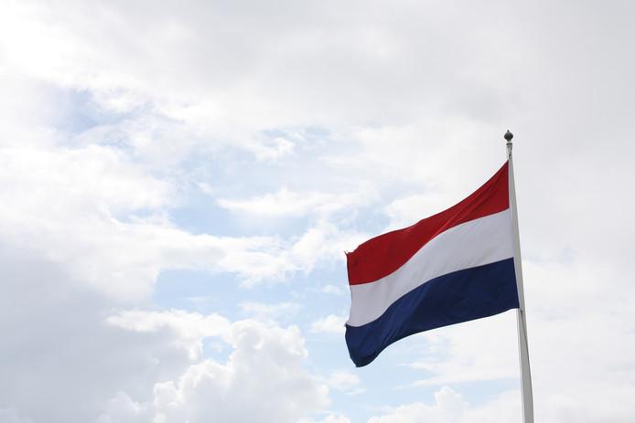 Bevrijdingsdag in Nederland wordt vandaag gevierd onder een laag bewolking.
