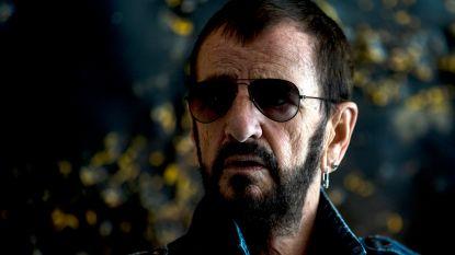 Uniek cassettebandje van Ringo Starr en Paul McCartney dan toch niet zo gewild