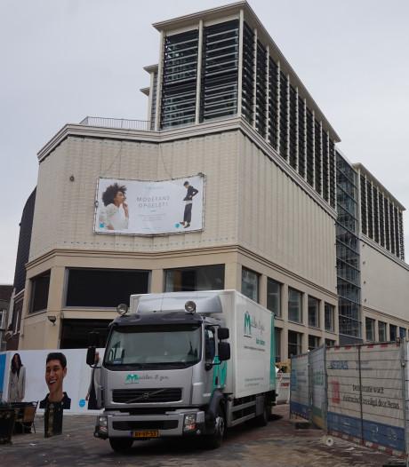 Primark Tilburg meldt: opening medio juni