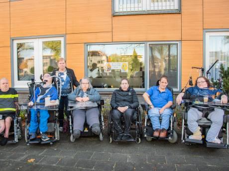Brief naar Tweede Kamer over behoud zorg Reinaerde in Woerden