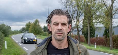 Slachtoffer ongeval Oud-Vossemeersedijk wil provincie aansprakelijk stellen