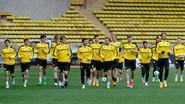 Marc Bartra moedigt Borussia Dortmund aan in Monaco