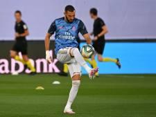 LIVE | Real kan bij zege op Alavés verder uitlopen op Barça