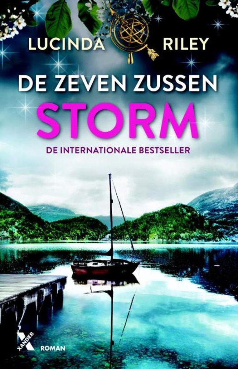 De cover van het boek Beeld Uitgeverij Xander