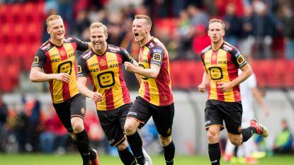 LIVE. Mechelen weer op voorsprong, wat brengt de tweede helft? (2-1)