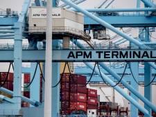 Speciaal cyberkorps in de Rotterdamse haven tegen de groeiende dreiging van hackers
