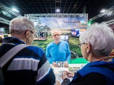 Reclame voor de regio: eigen stand op Vakantiebeurs voor 'geheime' Maas en Maashorst