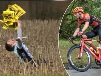 Hoe kijkt superfan van iconisch beeld uit 2012 vandaag naar de Ronde?