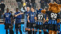 Alle mogelijke tegenstanders zijn bekend: deze ploegen kan Club Brugge morgen treffen bij loting Champions League