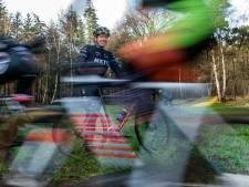 Veldrittrainingen kunnen voor jongeren nog altijd doorgaan: 'Zuur dat ze weinig wedstrijden kunnen rijden'