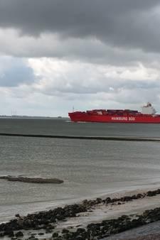 Geen gevaar scheepvaart Westerschelde door tekort personeel