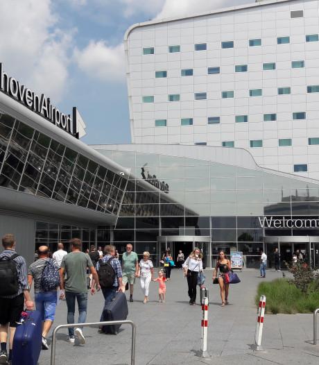 Luchtruim België weer open, vertragingen op Eindhoven Airport