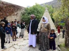 L'EI a libéré plus de 200 Yazidis