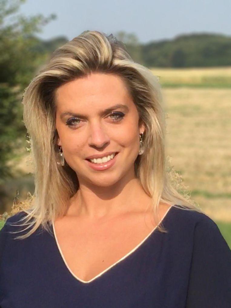 Janina Vandebroeck wordt de lijsttrekker voor de Open Vld in Boutersem.