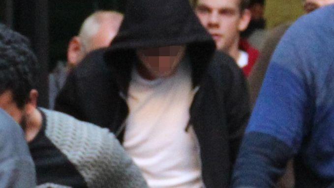 """Tieners blijven aangehouden voor moordpoging: """"We wilden hem alleen bang maken"""""""