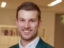 Oud-Eindhovenaar Tom van den Nieuwenhuijzen mogelijk naar Tweede Kamer voor GroenLinks