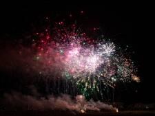 Corona verhindert eerste  vuurwerkshow tijdens jaarwisseling in Blokzijl