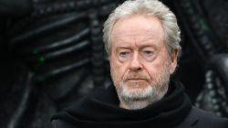 """Regisseur John Hurt over memorabele scène uit 'Alien': """"We hadden maar één kans, en die mislukte bijna"""""""