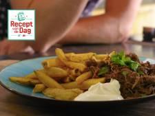 Recept van de dag: Vlaams stoofvlees met frieten