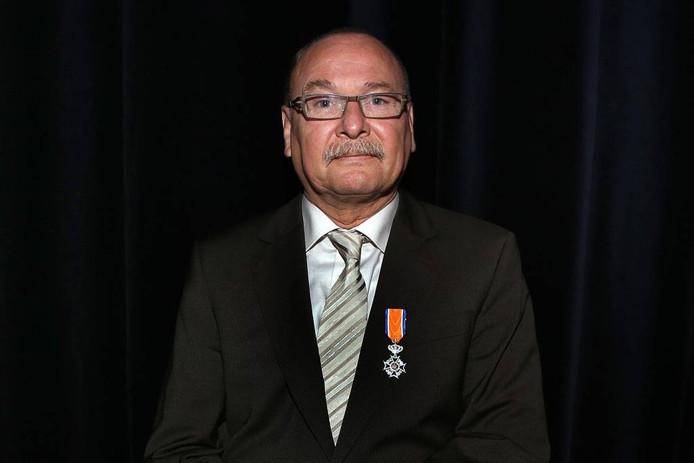 Wim Zandwijk uit Waalwijk