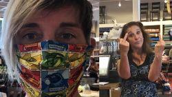 Politie arresteert vrouw die op kankerpatiënt hoest