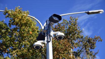 Veiligheid boven alles in Leuven: cameraschild met 50-tal locaties in en rond de stad