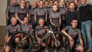 Fast Cycling Team Fietsen Vandeputte vol zelfvertrouwen bij de start van nieuw seizoen