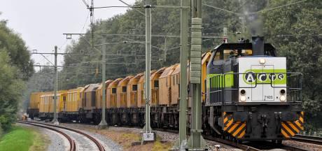 Noordtak over bestaand spoor onacceptabel voor Oldenzaal