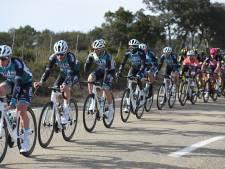 Racefiets Twentse profrenner Lammertink in Spanje gestolen