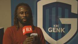 'Platenbaas' en Genkspeler Ndongala vertelt onze videoman over zijn hiphoplabel NdongaLIFE