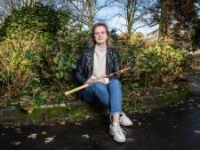 Tophockeyster Sophie van der Heijden: 'Nooit gedacht dat coronavirus zo hard aan komt'