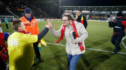 Herbeleef hoe Oostende Marc Coucke een mooi afscheidscadeau gaf