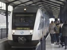 Nieuw onderzoek naar haalbaarheid spoorlijn Twente-Groningen