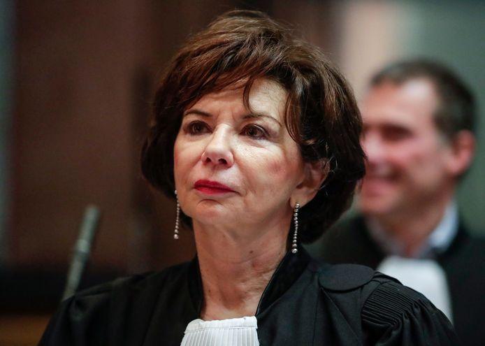 Michèle Hirsch.