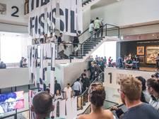 Van Gogh Museum stopt met samenwerking Shell