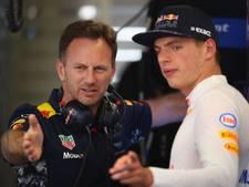 'Ik wil Max dit jaar nog een race zien winnen'