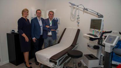 UZ Gent opent nieuwe polikliniek in Oosterzele